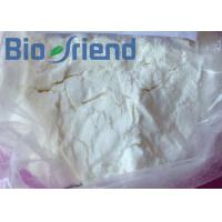 China CAS 855-19-6 Clostebol Acetate Fat Burning Steroids / White Raw Powder for Bodybuilding on sale