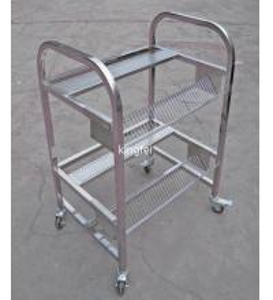Juki feeder storage carts Manufactures