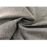 Plain Water Repellent Breathable Outdoor Fabric Coated Waterproof For Skiing Wear Manufactures