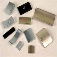 China Guaranteed Quality Super Magnet Strength Arc Industrial Magnets Generator Magnet on sale
