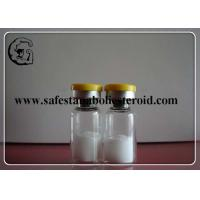 Human Growth Peptides MT-2 VS MT-I Perfect  Tans Bodybuilding Manufactures