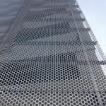 Interior Design AluminiumDecorativeWall CoveringPanels , Decorative Aluminum Sheet Panels Manufactures