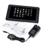 China 7 Newsmy Newpad T3 Android 4.0 5-Point Capacitive Tablet PC Arm Cortex A8 1.2GHz WiFi 8GB HDD 512MB Drr3 on sale
