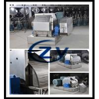 China Automatic Cassava Starch Processing Line Rasper Full Stainless Steel on sale