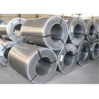 Galvanized Non Grain Oriented Silicon Steel / CRGO Electrical Steel Rust Proof Manufactures