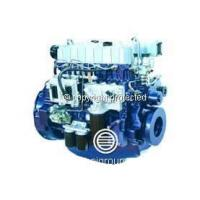 Weichai WP5 Euro IV HD Truck Engines Manufactures