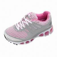 2012 New Style Outdoor Running/Sports Shoes, Eco-friendly Material Design, OEM/ODM Accepted Manufactures