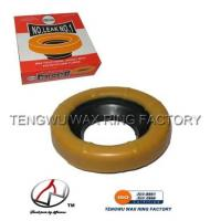 China wax toilet bowl gasket on sale
