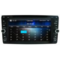 Ouchuangbo wholesaler autoradio dvd GPS sat navi media player Toyota Corolla EX support US Manufactures