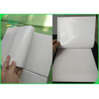 200gsm 250gsm High Brightness Coated Paper Board For Packing Box Manufactures