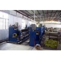 PET Strapping Belt Packing Strap Machine Conical Twin Screw 0.5 ~ 0.7mm Thickness Manufactures