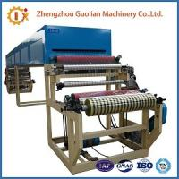 China GL-1000J High speed/BOPP Prefessional adhesive tape making machine on sale
