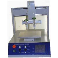 China Full Automatic Glue Dispensing Machine 500mm/Sec With LCD Touch Panel Display on sale