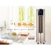 China Warm Sun Series Warm Air Conditioner With Smart Touch Screen Control on sale