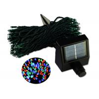 10M 100LED Garden Solar Powered LED String Lights Christmas Decorations 8 Modes Manufactures