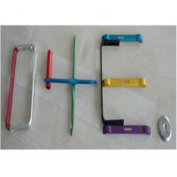 Household Appliance Cnc Machining Parts Mobile Phone Frame Lightweight Manufactures