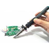 High Frequency Soldering Iron Equipment , Handheld Micro Soldering Tools Manufactures