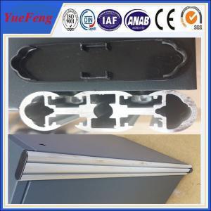Anodizing Aluminium Extrusion for Cabinet/Wardrobe Sliding Door Manufactures
