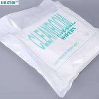 Industrial 100 Polyester Microfiber Cloths , Microfiber Cleaning Cloth Manufactures