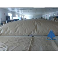 Fuushan Commercial Potable Folding PVC Farming Water Tank Level Sensor Manufactures