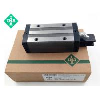 China Original Germany linear block  KWSE20/25/30/35/45-L  Linear Guide Carriage Six rows of recirculating ball bearings on sale