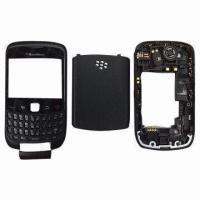 Quality Mobile Phone Housing for BlackBerry 9000/9300/9360, Available in Various Colors for sale