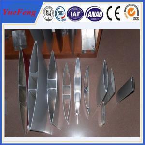 Buy cheap Sunlight braek aluminium exterior louver,aluminium sun louver,sun shade aluminium louvers from wholesalers