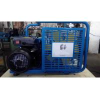 300bar 100L/min Electric Motor Breathing Air Compressor Manufactures