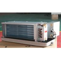 China Ducted Chilled Water Horizontal Fan Coil Unit High ESP 100Pa on sale