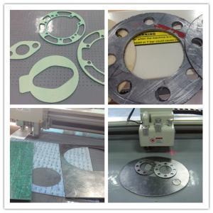 aramid fiber nitrile binder cutter table Manufactures