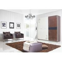 Quality Apartment interior project Custom Furniture Modern Wooden Sliding door Wardrobe closet for sale