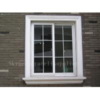 Home-decorating Tempered Glass for door / windows / shower room Manufactures