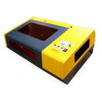 Quality Mini Phone Mobile Screen Protector Laser Cutting Machine 40 W Tempered Film Processor for sale