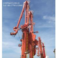 marine loading arm, truck tanker loading arm, internal floating roof for storage tank Manufactures