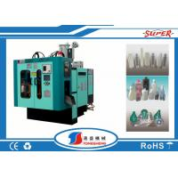 1050ML PE PC Water Tank PP Blow Moulding Machine High Speed CE SGS Certification Manufactures