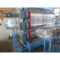 PVC Foam Plastic Sheet Extrusion Line , PVC Foam Sheet Extrusion Machine Manufactures