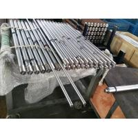 Quality CK45 Hard Chrome Plated Metal Guide Rod Diameter 6 - 1000mm With High Properties for sale