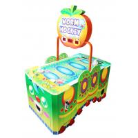 China Family Entertainment Redemption Arcade Machines For 3-8 Years Old Children on sale