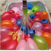Hotselling water balloons Manufactures