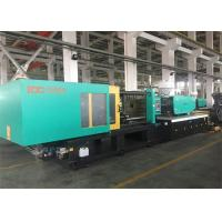 China High Performance High Quality 400 Ton Plastic Injection Molding Machine on sale