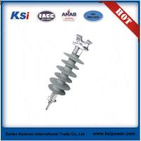 High Voltage Composite pin  insulator / Polymer insulator Manufactures