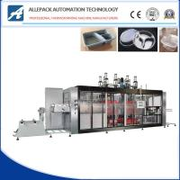 China Thermoforming Technology Forming Machine on sale