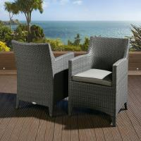 Outdoor single chair/ rattan chair/ Wicker chair furniture Manufactures