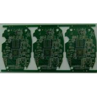 10% Impedance Value HDI Printed Circuit Boards 4 Layers 0.10mm Hole For Smart Device Manufactures