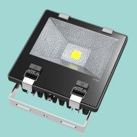 China 70w Shopping Mall Exterior Led Flood Lights , Billboard Floodlight Waterproof Design on sale