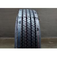 14 Inch Diameter Light Truck Tires 4 Circumferential Zigzag Grooves Design 6.00R14LT Manufactures