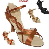 lady ballroom latin shoes Manufactures