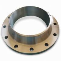 Stainless Steel Weld Neck Flanges Manufactures