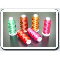 Embroidery Thread Manufactures