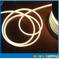 high quality ce rohs proved 8*16mm led neon light outdoor light Manufactures